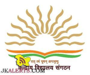 Teaching jobs in KENDRIYA VIDYALAYA KV School