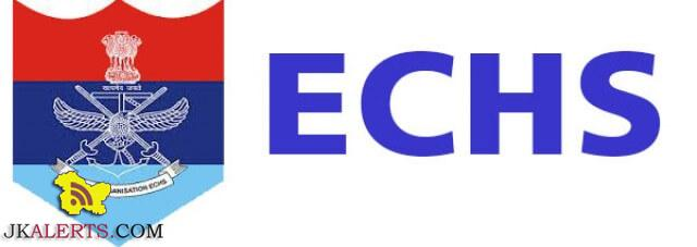 ECHS-Recruitment-2017-JAMMU-AND KASHMIR-JKALERTS
