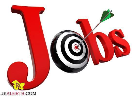 RMG INTERNATIONAL SCHOOL JAMMU JOBS