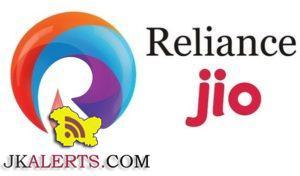 JIO Jobs, JIO Recruitment 2020,