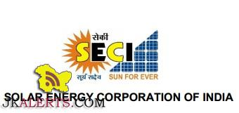 Solar Energy Corporation Recruitment 2017