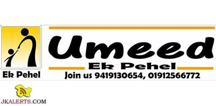 Umeed Ek Pehel