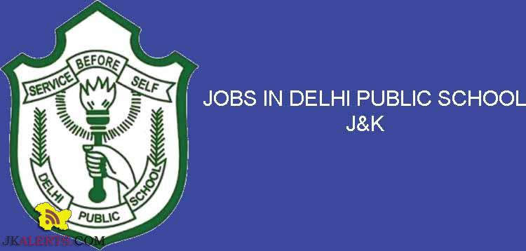 DELHI PUBLIC SCHOOL RECRUITMENT 2017, DPS JOBS 2019