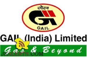 Gas Authority of India Recruitment