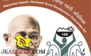 IEC consultants Jobs in MGNREGA Govt Jobs in J&K