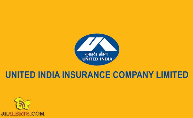 UNITED INDIA INSURANCE COMPANY LIMITED RECRUITMENT 2017,UIIC JOBS