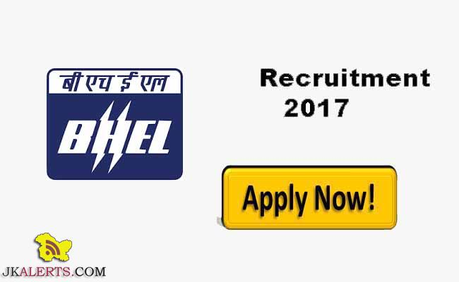 Bharat Electronics Limited Recruitment 2017