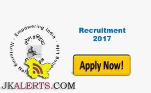 Coal India Limited Recruitment 2017