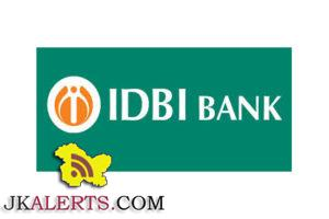 Industrial Development Bank of India IDBI Recruitment 2017 101 posts
