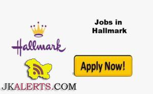 Jobs in Hallmark Multi branded Retail Outlets