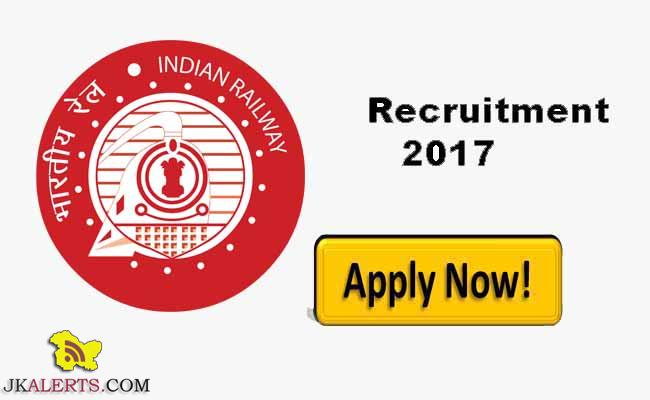 Railway Information Systems Recruitment 2017