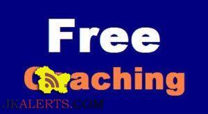 Free Coaching
