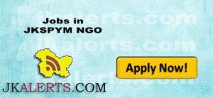 JOBS IN JKSPYM CENTER (NGO)