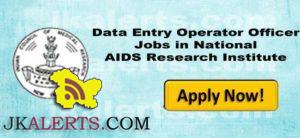 Jobs in National AIDS Research Institute