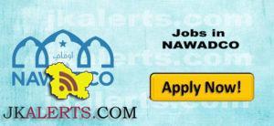 National Waqf Development Corporation Limited NAWADCO Jobs