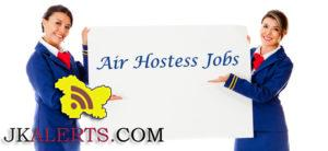 Hiring Cabin Crew / Air Hostess with Leading Airlines