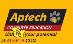 Jobs in APTECH Kashsoft Computer Srinagar