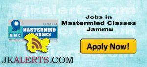 jobs-in-mastermind-classes-trikuta-nagar-jammu