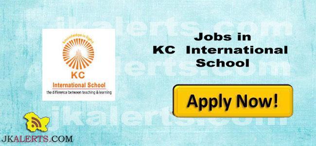 kC-International-school-jammu-jobs