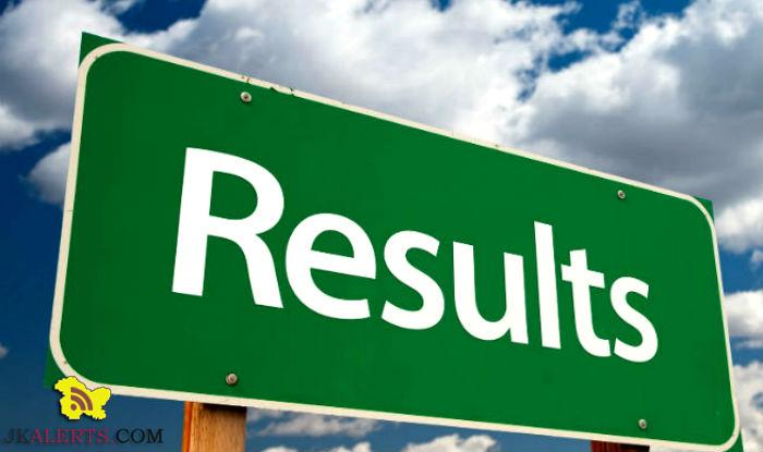 DIET declares class 8th examination result of Jammu District