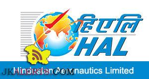 Hindustan Aeronautics Ltd (HAL) recruitment of Trade Apprentice 561 posts.