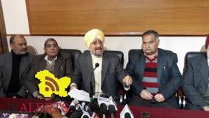 Transport Welfare Association call Chakka Jam strike from March 29