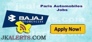 Paris Automobiles Srinagar