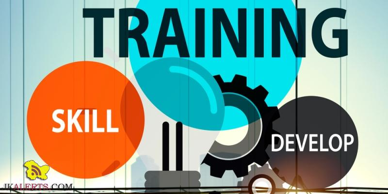 Good news for unemployed youth get Free skill Training & Placement