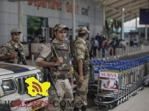High alert at Mumbai, Hyderabad, Chennai airports after hijack threat