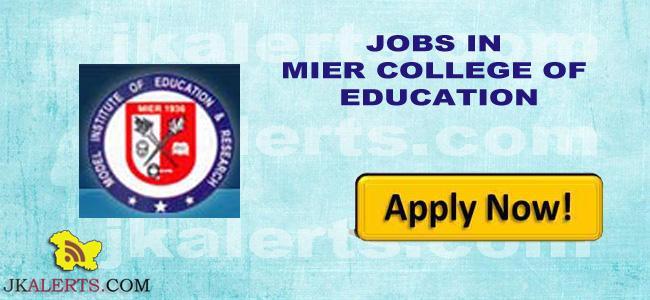 Model academy Jammu