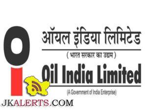 Oil India Limited jobs, Oil India Limited Recruitment 2020 ,Various Posts, Sr. Assistant, Jr. Assistant