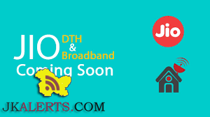 Jio DTH Service Coming Soon with 90 days free DTH Service