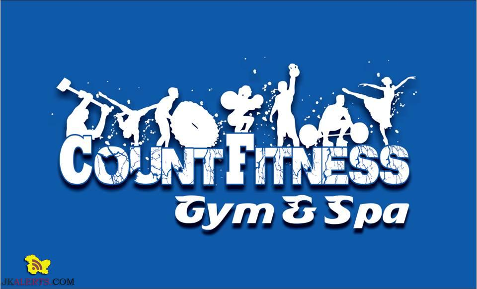 Count Fitness Gym and Spa Jammu Jobs , Fitness Trainers required