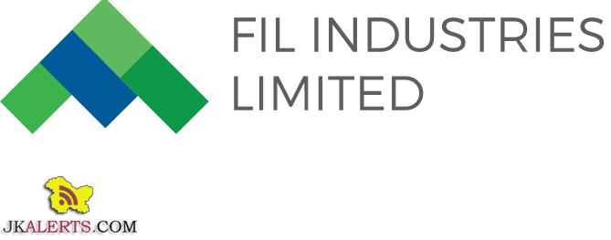 FIL INDUSTRIES LIMITED RECRUITMENT