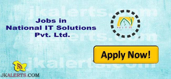 National IT Solutions Pvt. Ltd.