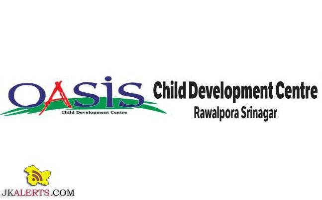 Oasis Higher Secondary School Teacher jobs