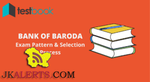Bank of Baroda PO -Exam Pattern & Selection Process 2017