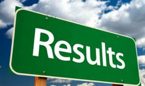 PNB Specialist Officer Exam Result declared.