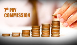 7th Pay Commission SRO