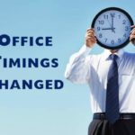 Jammu Division Government offices timing change from May 1