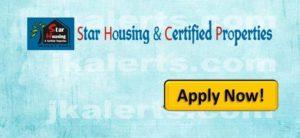 Star housing Jammu J&K