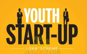 JKEDI YOUTH START-UP LOAN SCHEME