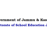 J&K Director School Education, Regularization, Rehbar-e-Taleem Teachers, Teachers,