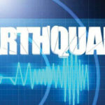 Earthquake tremors felt in J&K