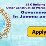 J&K Building and Other Construction Workers Welfare Board