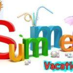 Summer vacation , J&K Govt,