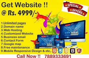 Bharat Software J&K
