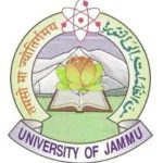 Latest Jammu university jobs,Jammu, University, Jobs,