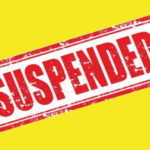 Kashmir University class work suspends for two days