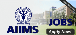 AIIMS Recruitment for Nuring officer  551
